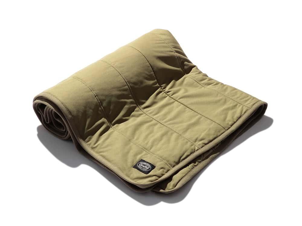 Flexible Insulated Blanketのベージュ