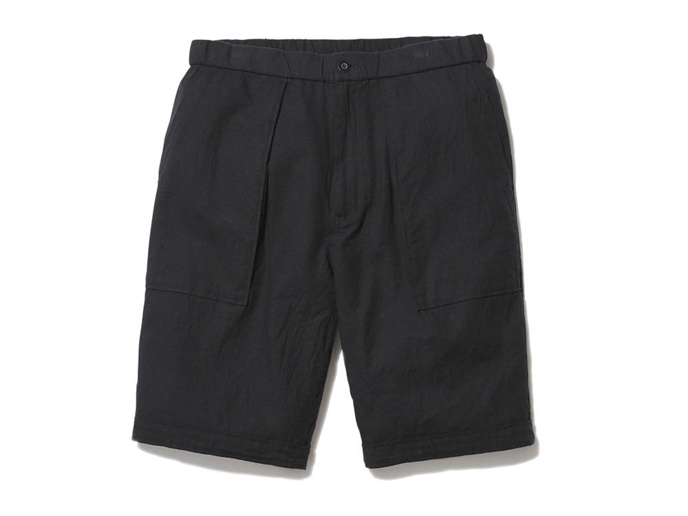 C/L Panama Easy shorts ブラック