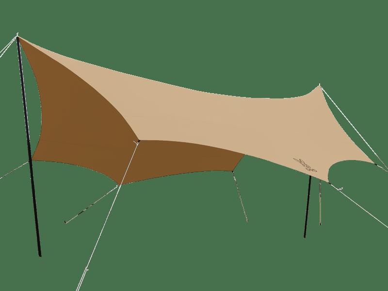 オクラタープ