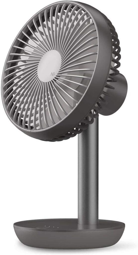 ルーメナー コードレス扇風機