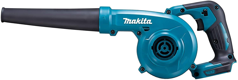 マキタの充電式ブロワ