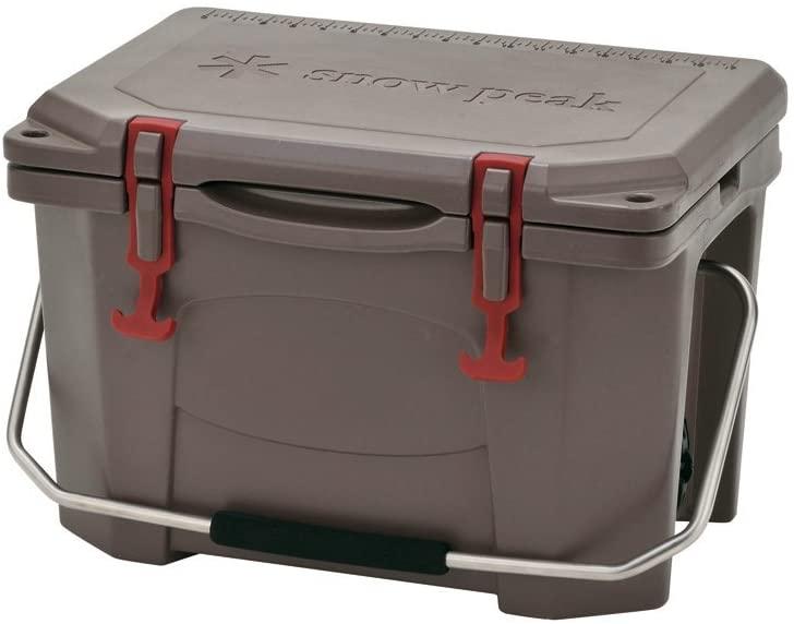 ハードロッククーラー20QTのデザイン