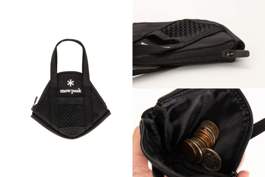 Pack & Carry Fireplace Coin Case
