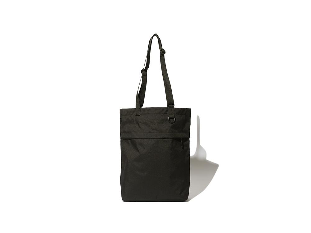 Everyday Use 2Way Tote Bag One ブラックのデザイン